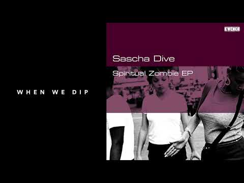 Sascha Dive - Jack The Ripper [Kwench Records]