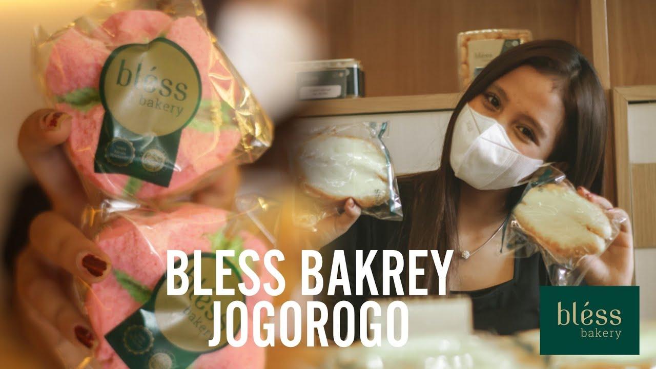 Bless bakrey Jogorogo Ngawi