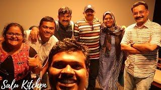 Creators Meet    Ebad Rahman Kicha Tube Tech Travel Eat by Sujith Bhakthan Salu Kitchen MBIFL