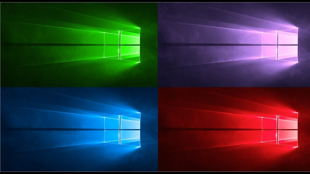 Windows 10 Wallpaper Colors Full Hd 1920x1080 Download In Descripition