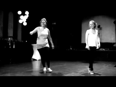 Choreography to Ordinary People John Legend