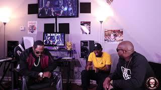 The Dope Show Podcast Episode 1| Cassidy VS Goodz ,Kodak Black Arrested