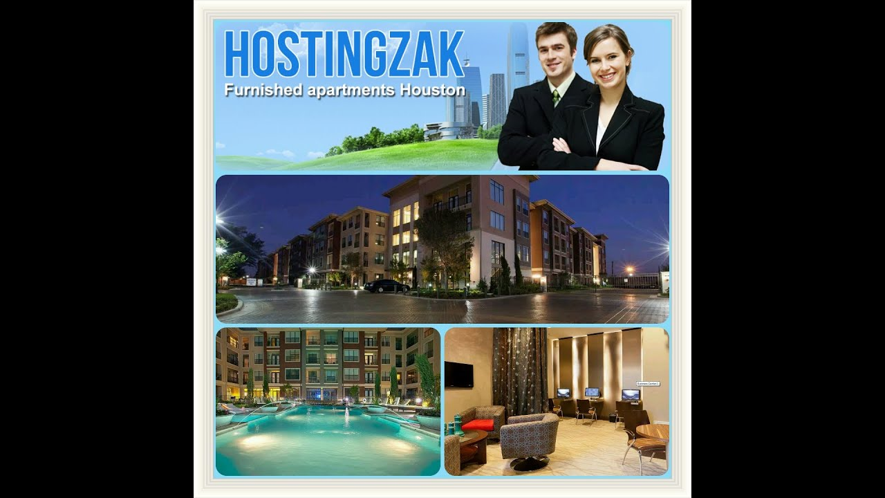 Galleria Apartments. Hostingzak Furnished Apartments Houston