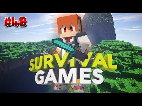 [Minecraft : Survival Games] EP.50 ไม่มีแจกนะครับ