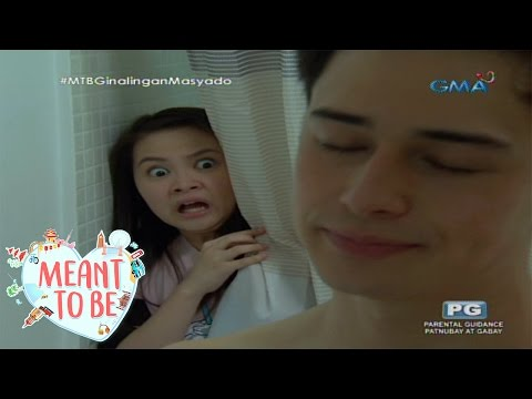 Meant to Be: Bawal 'yan Billie!