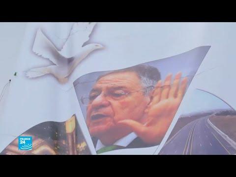 الجزائر: أنباء عن استقالة جمال ولد عباس الأمين العام لجبهة التحرير الوطني  - نشر قبل 58 دقيقة