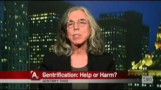 Gentrification: Help or Harm?