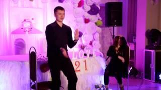 """Кастинг Реалити шоу """"Свадьба мечты"""" Пара №21"""
