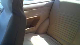 Classic Honda Civic In Near Mint Cond. Found At The Junkyard