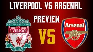 Liverpool vs Arsenal Premier League Prediction