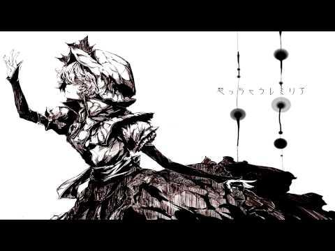 [Touhou Vocal] [Frontier Aja] Kirisome no Amnesia (spanish & english subtitles)