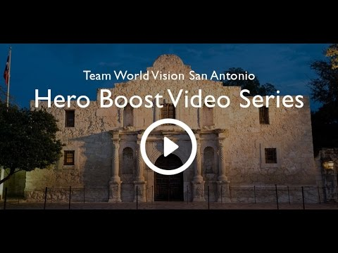 Hero Boost Video Series - Jay Young