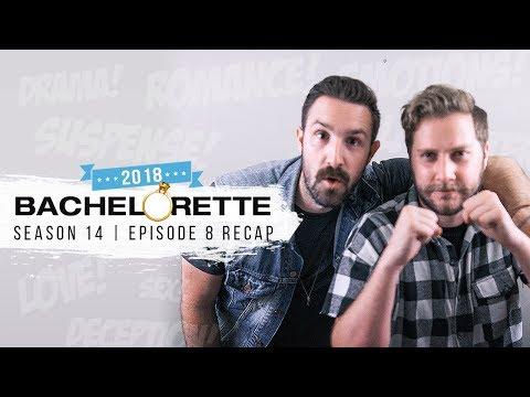 The Bachelorette Season 14 | Episode 8 RECAP
