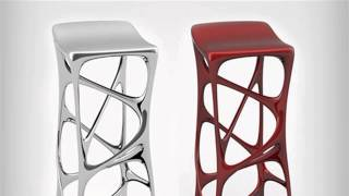 How To : Design Bar Stools