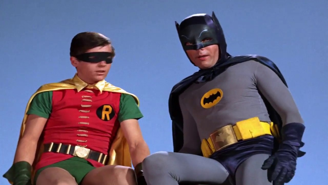 Batman And Robin! Escape From The Joker Trap! - YouTube