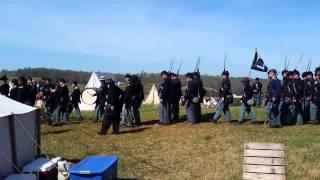 142nd pvi Appomattox event(4)