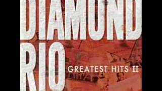Watch Diamond Rio Cant You Tell video