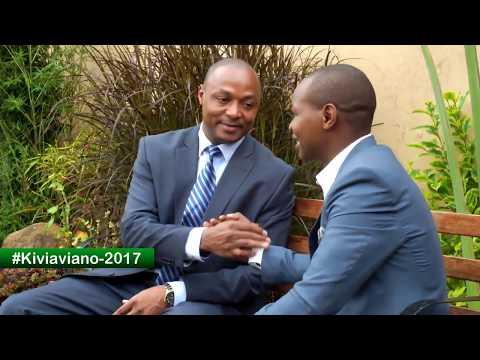 Kiviaviano-2017 with Embu Assembly Speaker Josiah Thiriku- part 1