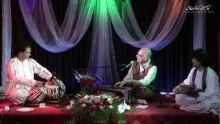 Nashenas with Ustad Homayoun Sakhi & Ustad Shahbaz Hussain