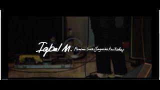 Download lagu IQBAL M. - PERASAAN SEDIH JANGANLAH KAU BIMBANG (LIVE) - LUNCAI EMAS X SIAKAP KELI TV SESSION