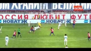 ЦСКА - ЗЕНИТ 1-4!!!Обзор матча!!!!Кубок России, финал 02.05 .2016