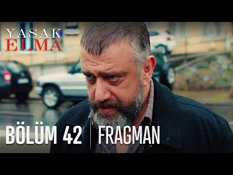 Yasak Elma 42. Bölüm Fragmanı
