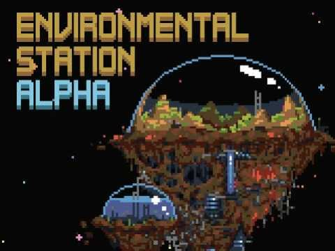 Station Alpha - Try It