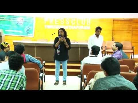 Kiss and Morality in Malayalam cinema (Malayalam)