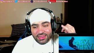 3MFrench - Fly Away (Official Music Video) New York Reaction