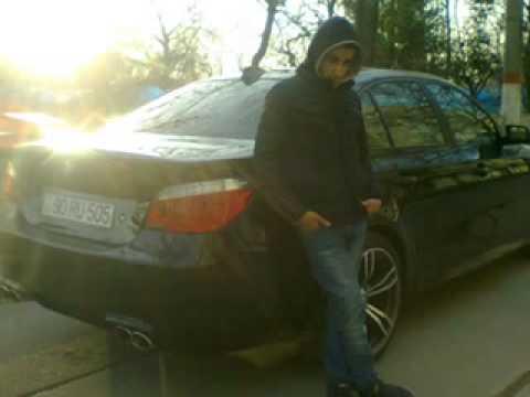 RAP Sabir ft Musviq