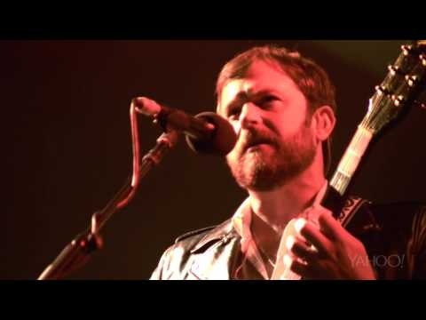 Kings of Leon   2016 06 17 Firefly Music Festival, Dover, Delaware 720p60