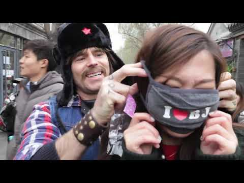 "American Pimp in China (Part 4) - ""I Love BJ"""
