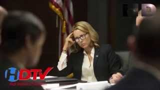 "Madam Secretary Season 1 Episode 5 ""Blame Canada"""
