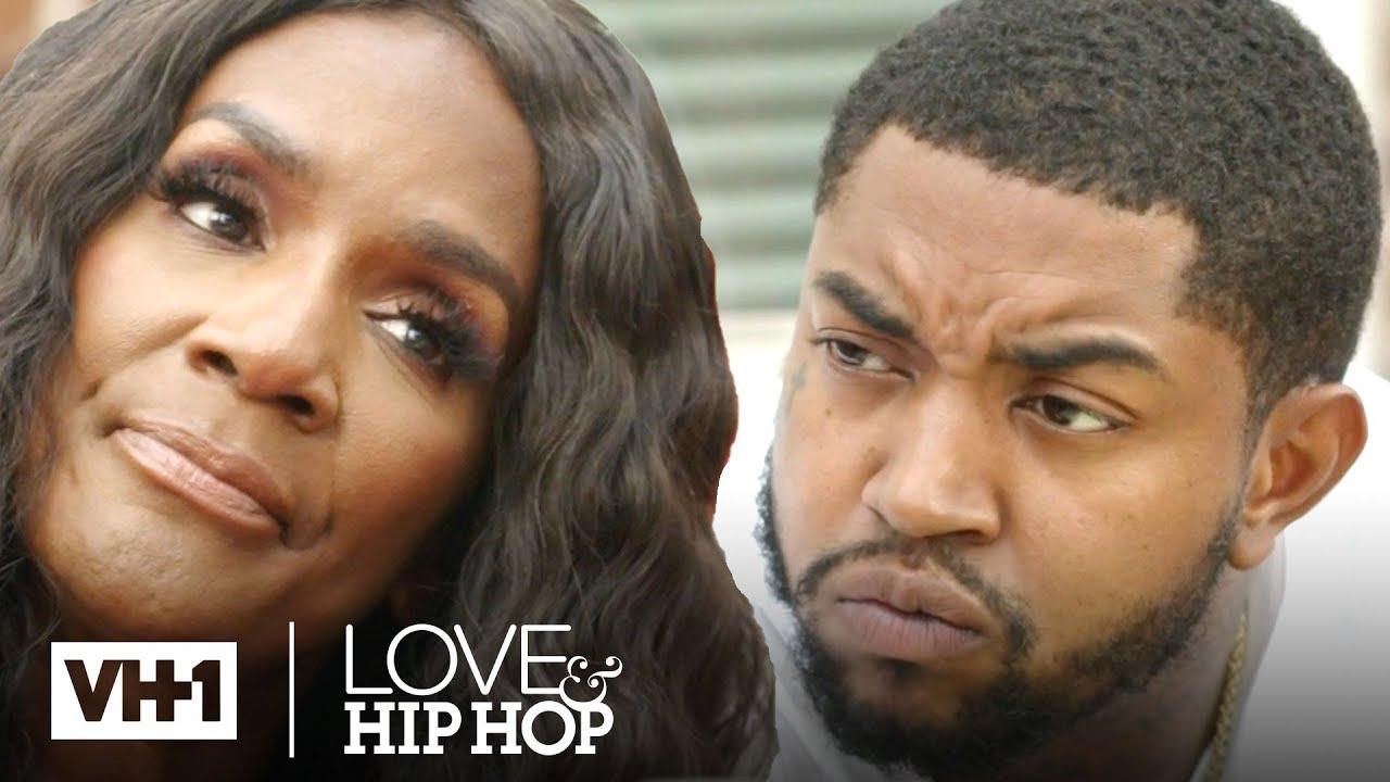 Scrappy, Bambi & Momma Dee Sound Off On Divorce Rumors | Check Yourself: Love & Hip Hop Atlanta