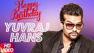Birthday Wish | Yuvraj Hans | Birthday Special Play List | Latest Punjabi Songs 2018 | Speed Records