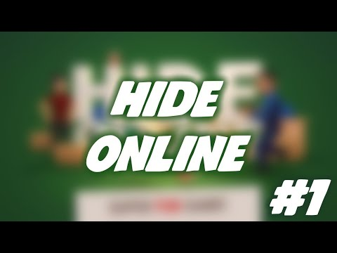 how to change on hide online