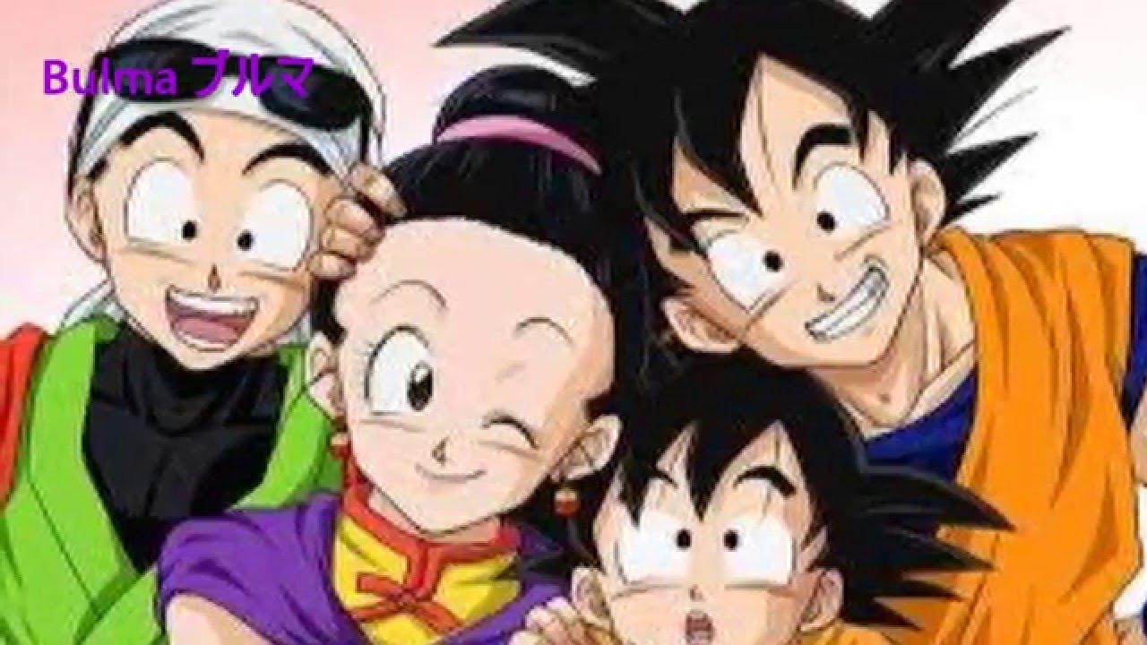 Sexo Goku con bulma