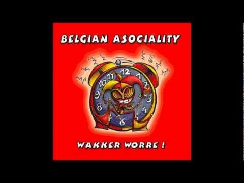 Belgian Asociality - Veudeu.wmv