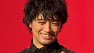 斎藤工が主演をつとめる『麻雀放浪記2020』の完成報告イベントが3月20日...