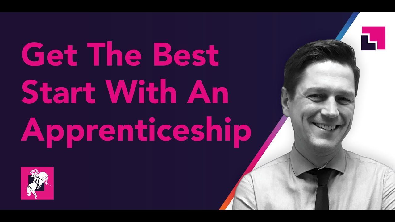 Get The Best Start With An Apprenticeship