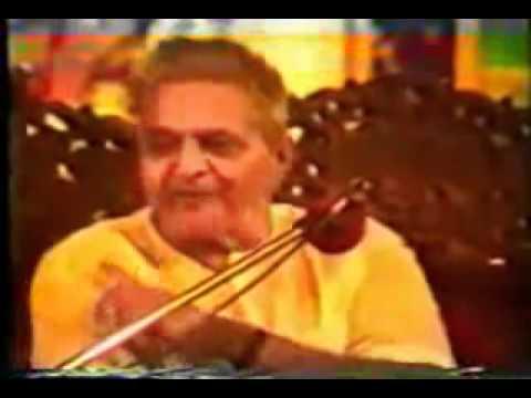 HH.Bhaktaraj Maharaj  speaks