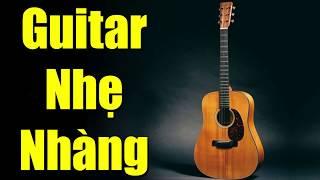 Hòa Tấu Guitar Không Lời | Liên Khúc Guitar Nhạc Vàng Bolero Hải Ngoại Nhẹ Nhàng | Nhạc Sống Mạnh Hà