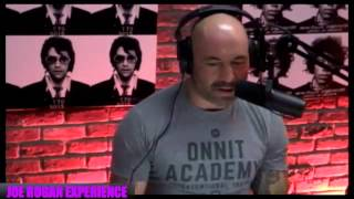 Joe Rogan & Anthony Cumia defend UNCLE PAUL