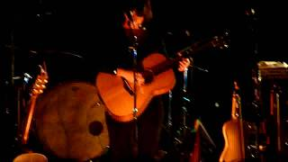 Kate Walsh - Light & Dark and Tonight @ St. Mary's Collegiate Church Youghal.avi