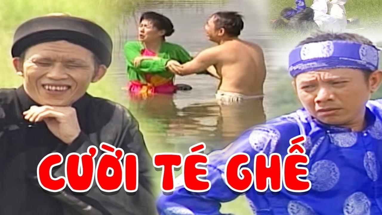Cười Té Ghế với khi xem Hài Hoài Linh, Trung Dân Hay Nhất - Hài Kịch Mới Nhất