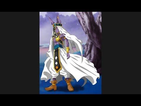 Tại sao Beerus sama lại sợ chiến binh này nhất trong Bảy viên ngọc rồng  siêu cấp