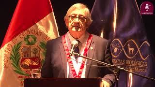 Tema:Se inauguró la XXVII reunión científica ICBAR