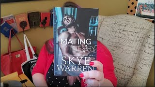 Ask the Author with New York Times bestselling author Skye Warren
