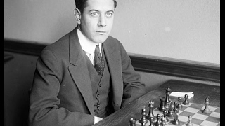 Jose Raul Capablanca - Karel Treybal, Karlsbad 1929.