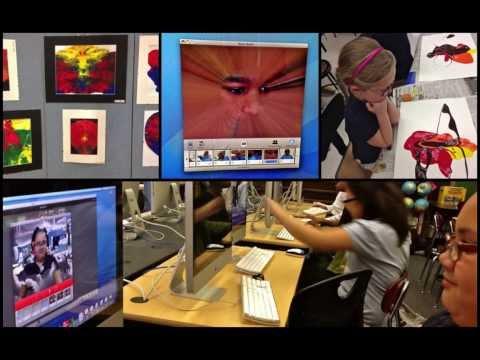 Creators&Designers from Perley Fine Arts Academy